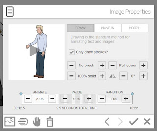 Videoscribe software, whiteboard animation
