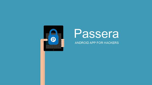 Passera App