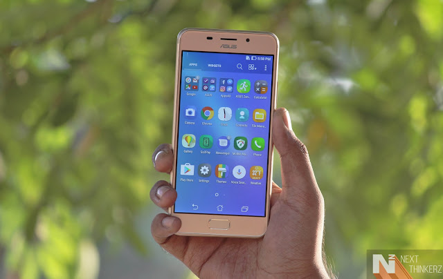 ASUS Zenfone 3S Max ZC521TL Review