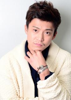 Vos acteurs/actrices préférés dans les dramas Oguri_shun