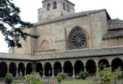 Turismo en Estella, Pamplona