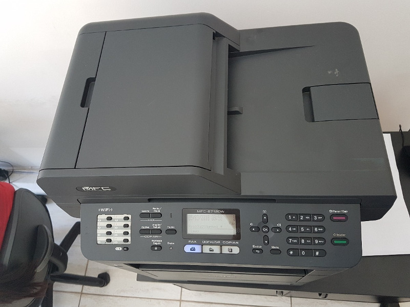 BROTHER MFC-8712DW PRINTER DRIVER (2019)