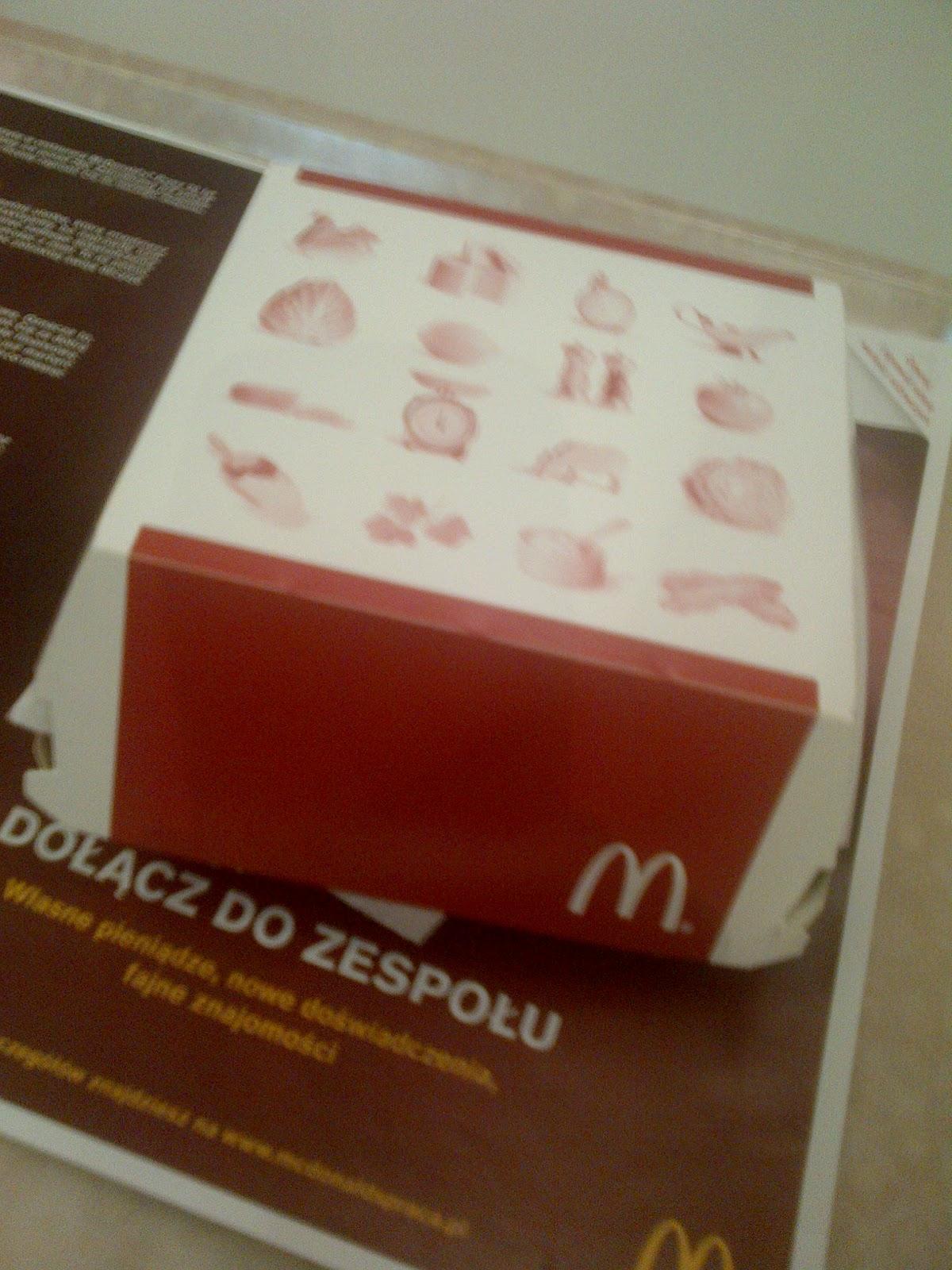 Burger Z Grzybami To Jest To Czyli Powrót Kanapki Szefa