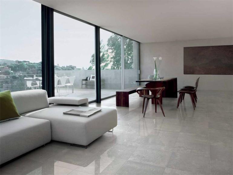 Casas minimalistas y modernas ceramicas para pisos for Pisos para casas modernas