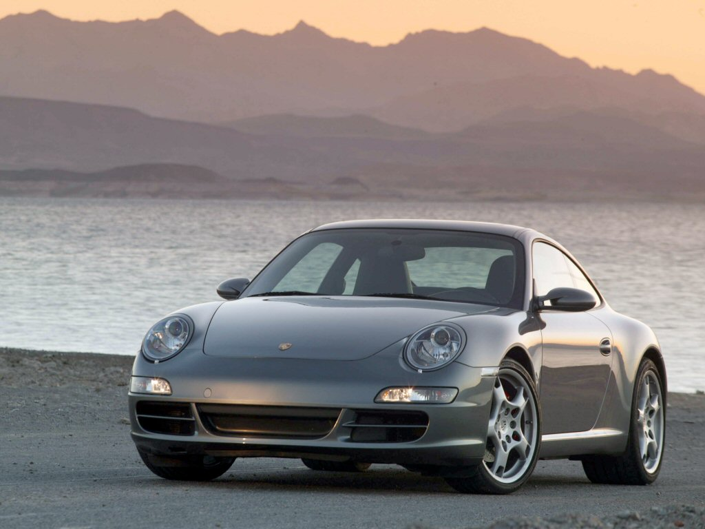 owners manual 2005 porsche 911 carrera [ 1024 x 768 Pixel ]
