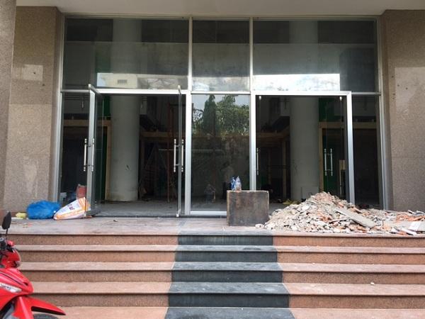 chung cư Khánh Hội