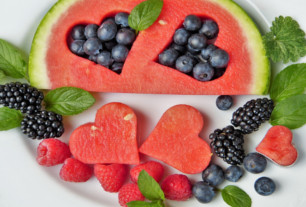 Makanan sehat yang baik dikondumsi saat puasa