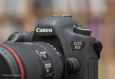 Canon EOS 6D / 16-35mm Lens - Image with Canon EOS 70D / 85mm Lens / Speedlite