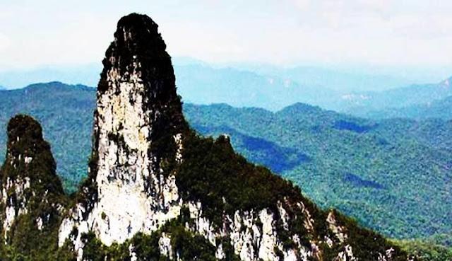 Gunung Murud