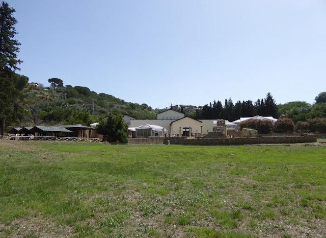 villa romana del casale a piazza armerina