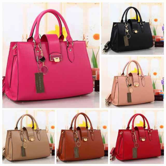 Tas Branded Charles and Keith Swift 03911 Semi Original (kode  CNK023) bb0897a6ac