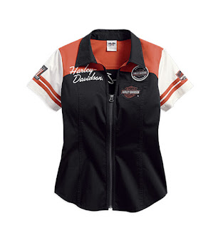 http://www.adventureharley.com/classic-colorblocked-zip-front-shirt-womens-99170-17vw/