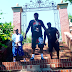"""Video: The Lox """"I Don't Care"""""""