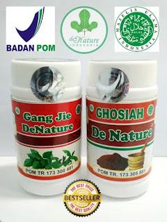 ramuan herbal penyakit sipilis