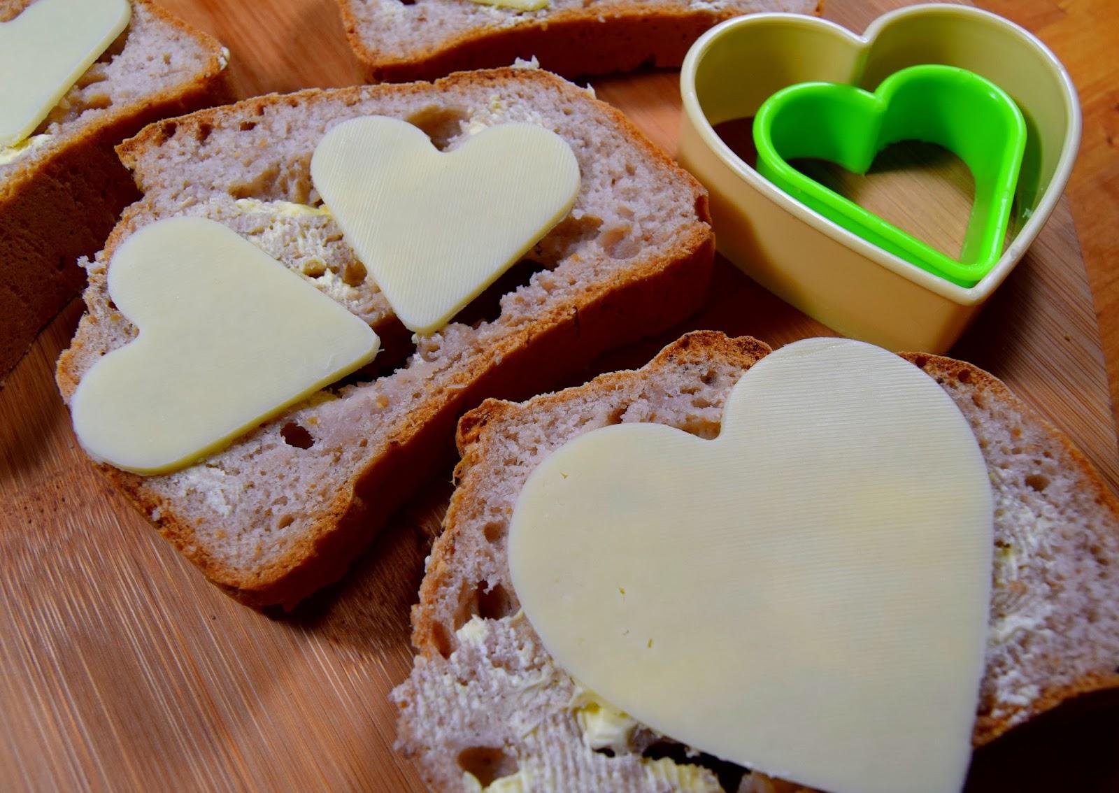Gluten Free Valentine Recipes: Creative Mondays