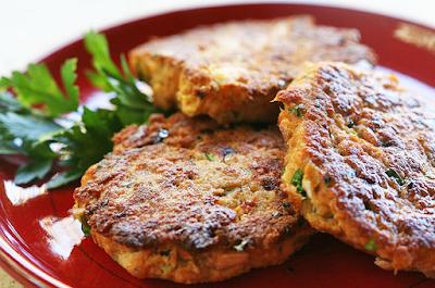 Salmon Patty Recipes