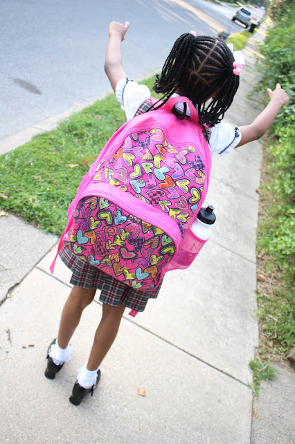 Back-To-School Tips, 5 Tips To Have a Stress-Free Morning