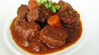 How to make a perfect goulash