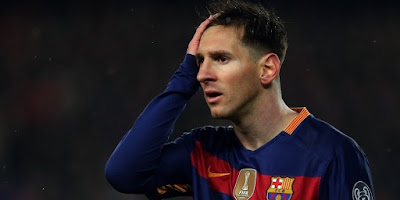 Lionel Messi, Panama Papers, tax havens, tax evasion, Barca club, FC Barcelona fans, FC Barcelona, Messi,
