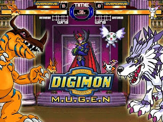 free download game digimon mugen 2015 for pc – Direct Links – 1 link – Fast Link – 189 Mb – Working 100% .