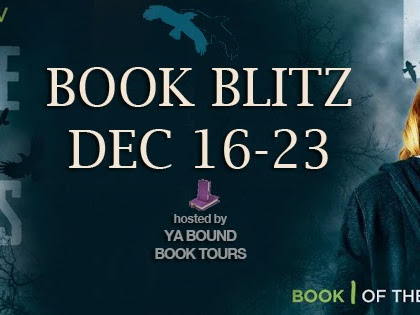BOOK BLITZ - Where Dead Bodies Lie by Kat Cazanav  **GIVEAWAY**