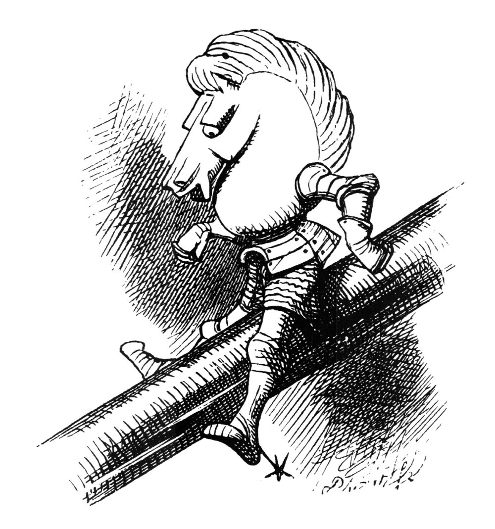 John Tenniel Quotes. QuotesGram