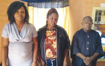 Hospital Workers Who Forged Their Employment Letters Arrested In Enugu State.