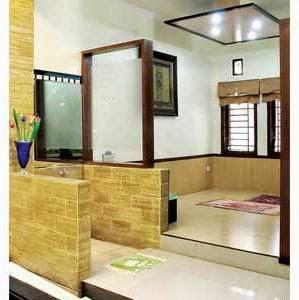 31 desain mushola minimalis dalam rumah | desainrumahnya