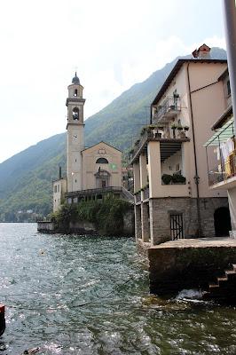 Brieno. Lago de Como
