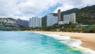 Repulse Bay & Beaches