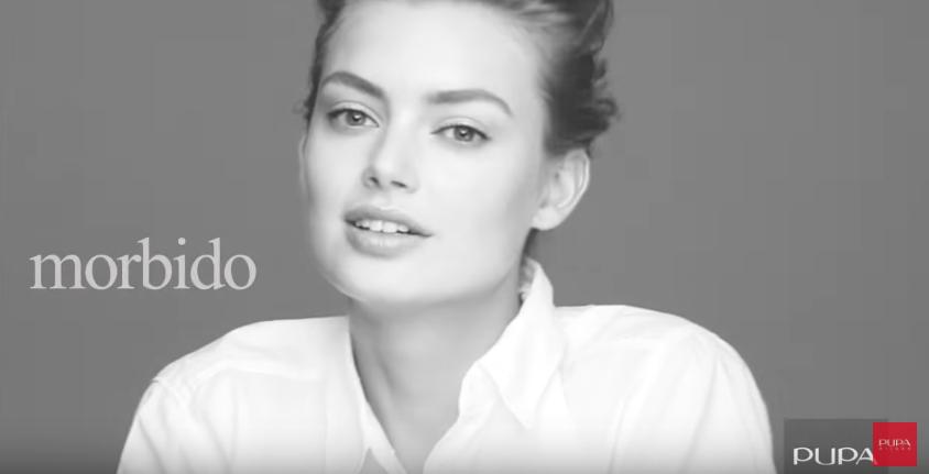 Canzone Pupa Milk Lovers pubblicità latte morbido delicato e puro - Musica spot Dicembre 2016