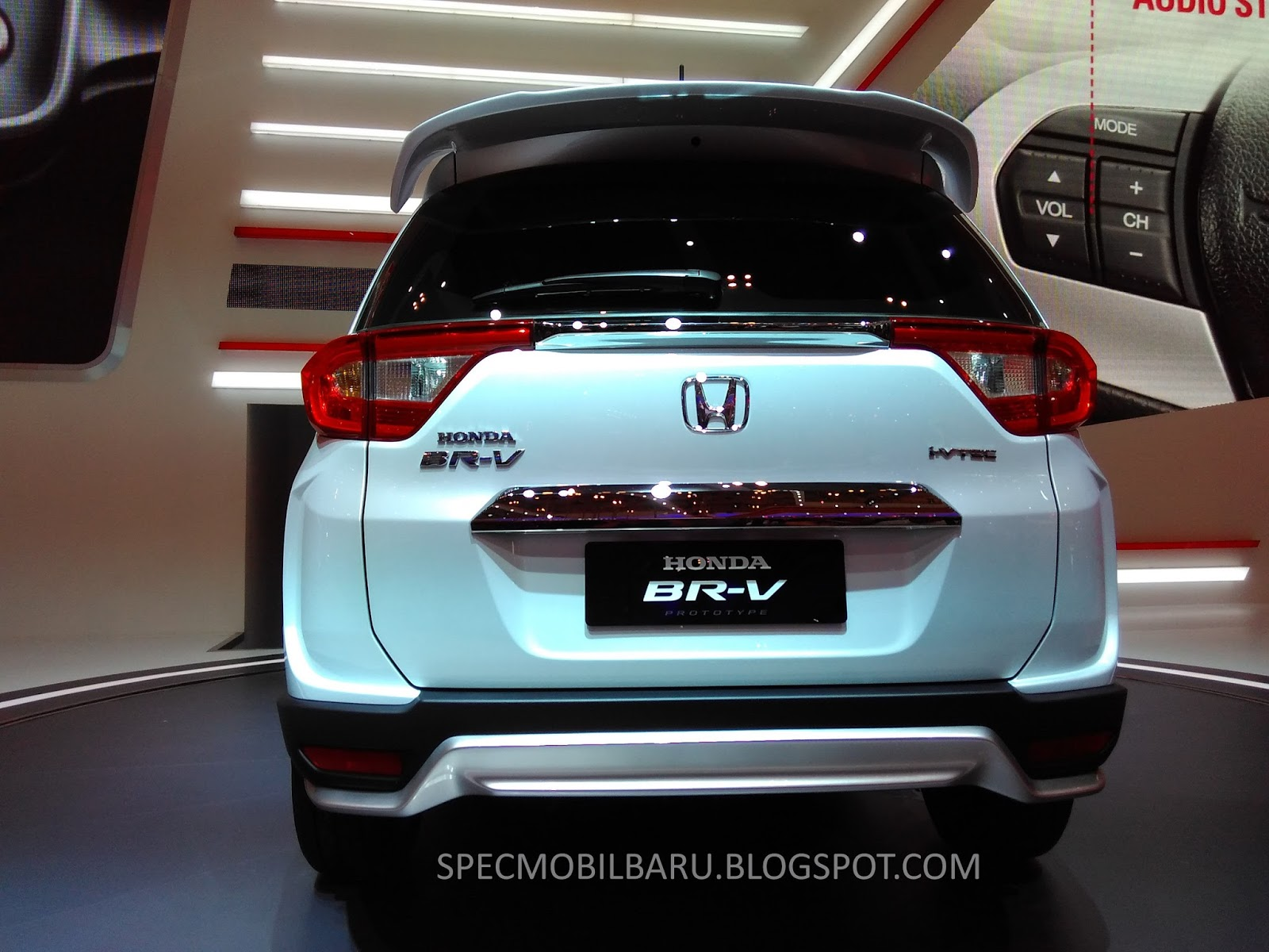 Kelebihan Harga Mobil Honda Brv Top Model Tahun Ini