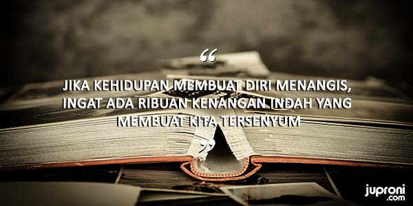 kata kata bijak tentang kenangan masa lalu yang indah pahit