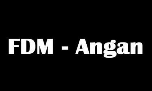 fdm feat fatya angan