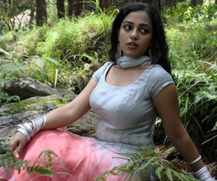 Rajamouli's worries for chubby heroine