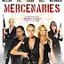 """LAS MERCENARIAS"" (2014) Stallone... pero con estrógeno"