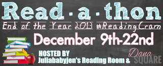 http://juliababyjenreadingroom.blogspot.com/2013/11/end-of-year-2013-reading-cram-read-thon.html