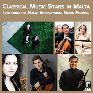 MP3 download Various Artists - Classical Music Stars in Malta (Live) iTunes plus aac m4a mp3