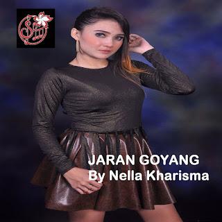 Nella Kharisma - Jaran Goyang - Single (2017) [iTunes Plus AAC M4A]