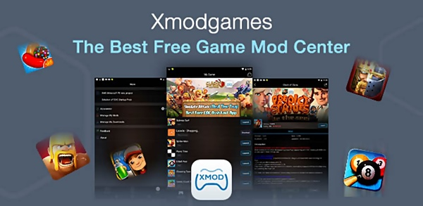 Xmodgames Apk Download 2.3.6 latest Version For Android [No Root] 3
