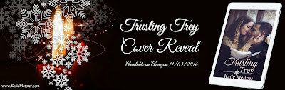 Trusting Trey Cover Reveal