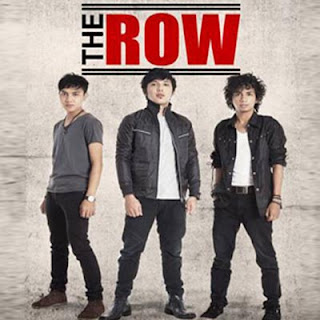Lirik Lagu Hancur - The Row
