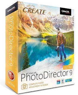 CyberLink PhotoDirector Ultra 10.0.2321.0 Full Version