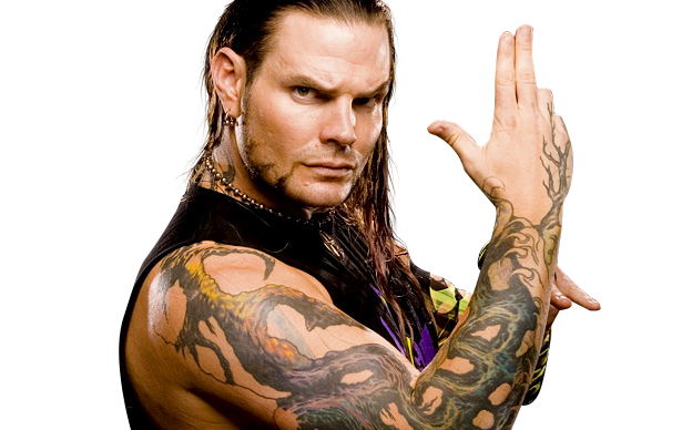 Jeff Hardy Tattoo