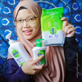 sabun mandi dettol, sabun dettol, kuman berbahaya, sabun tangan dettol, sanitiser dettol, cecair antiseptik dettol