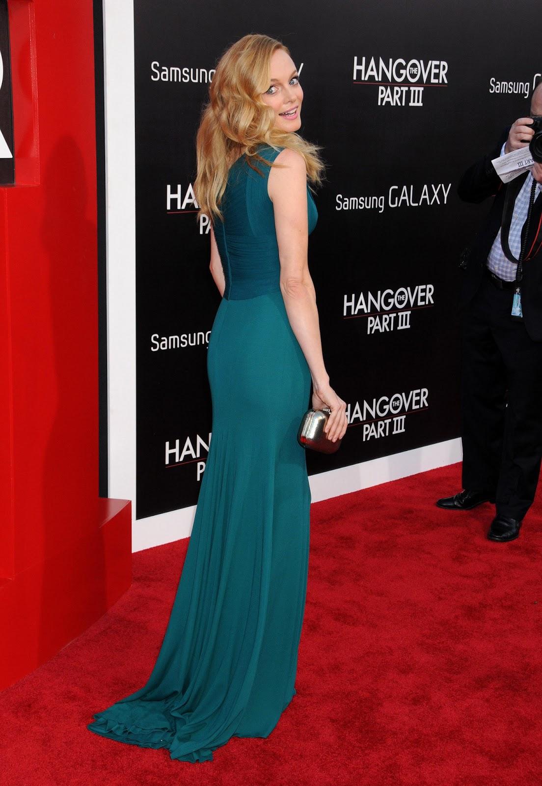 Heather Graham Boyfriend 2013 FunMonitor !! !...