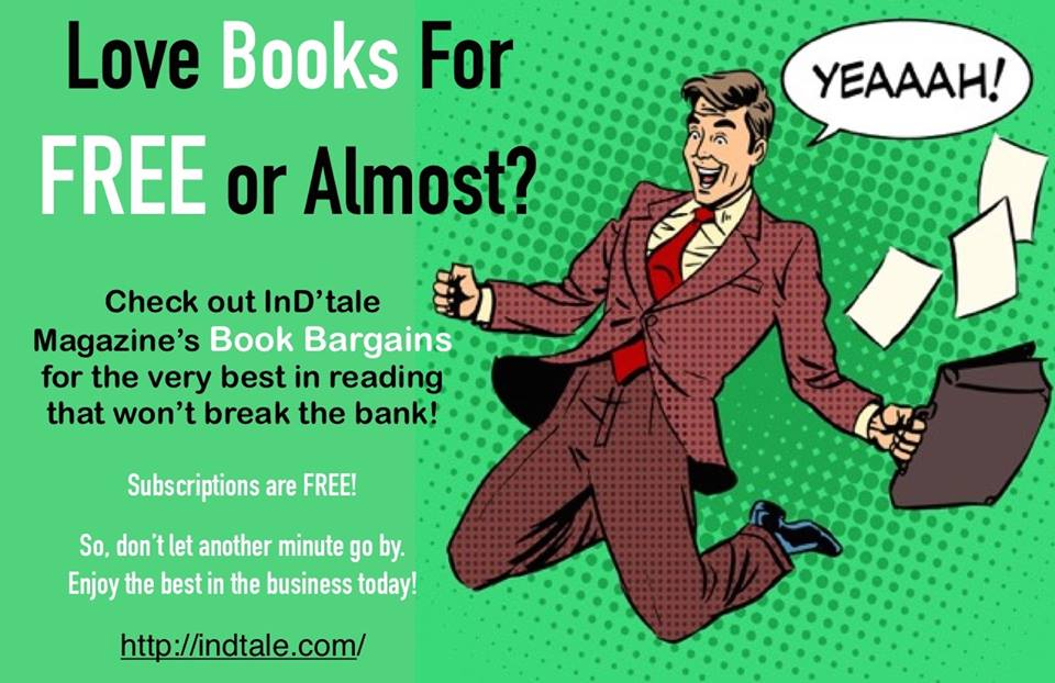 Book Bargains!