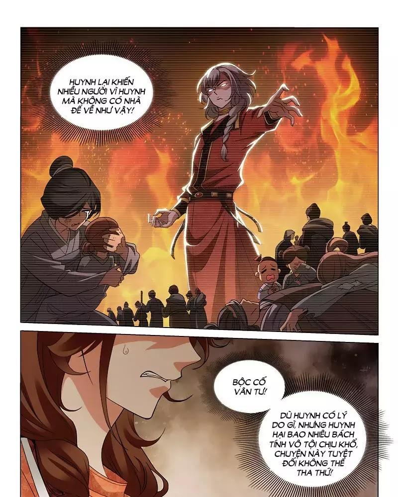 Vương Gia ! Không Nên A ! Chapter 288-290 - Trang 71