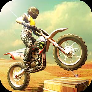 لعبة Bike Racing 3D v2.0 مهكرة للاندرويد