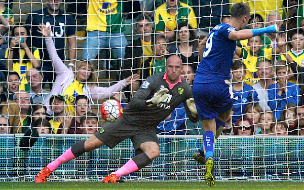 Leicester City vs Norwich City